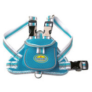 Pet Life 'Double-Ring' Pet Harness with Built-in V