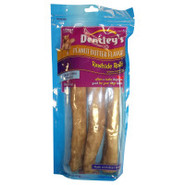 Dentley's Granulated Rawhide Peanut Butter Treat f