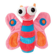 ToyShoppe Plush Butterfly with Water Bottle Dog To