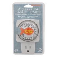 Marineland Aquarium Light Timer