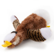 ToyShoppe&reg Mini Plush Squeaky Goose