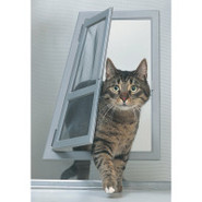 Perfect Pet Pet Passage Screen Door