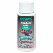 Kordon NovAqua Plus Water Conditioner and Dechlori