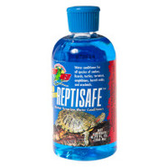 Zoo Med ReptiSafe Instant Drinking Water Condition