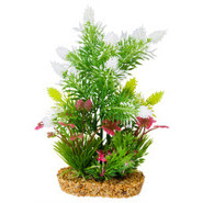 Penn-Plax Aqua-Plant Jungle-Pods Small Plant with