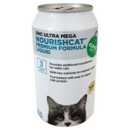 Ultra Mega NourishCat Premium Formula Liquid for C