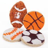 Grreat Choice&reg Sports Themed RH Munchies