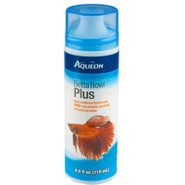 Aqueon Betta Bowl Plus Water Conditioner