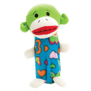 Toys  R  Us&reg Monkey Cruncher Dog Toy