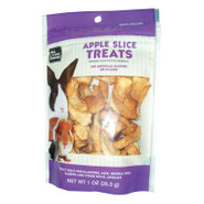 All Living Things Apple Slices for Small Animals
