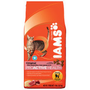 Iams Proactive Health Adult Formula Cat Food