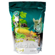 Supreme Charlie Chinchilla Diet
