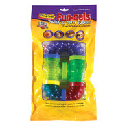 Super Pet CritterTrail Fun-nels Small Value Pack