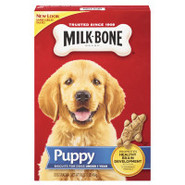 Milk-Bone Puppy Biscuits