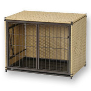 Mr. Herzher's Side Load Single Door Pet Residence