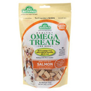 Pet Botanics Healthy Omega Treats for Dogs