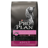 Pro Plan Sensitive Skin &amp; Stomach Adult Dog Food