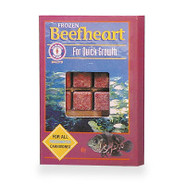 San Francisco Bay Brand Frozen Beefheart For Quick