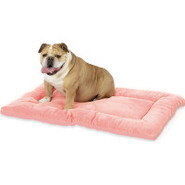 Pet Dreams Sleep-Ezz Plush Crate Pads