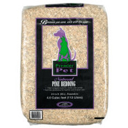 Premier Pet Natural Pine Bedding