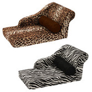 Best Friends by Sheri Chaise Lounge for Pets