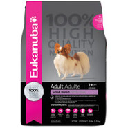 Eukanuba Adult Maintenance Small Breed Formula Dog