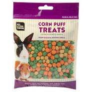 All Living Things Corn Puff Treats