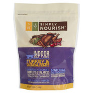 Simply Nourish Indoor Cat Food