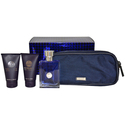 'Pour Homme' Men's 4-piece Gift Set
