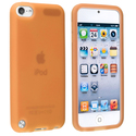 Orange Silicone Skin Case for Apple?? iPod touch G