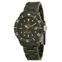 ToyWatch Women's Diver 'Plasteramic&apos