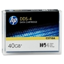 HP DAT DDS-4 Data Cartridge