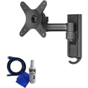 Ready Set Mount R26BPK Mounting Arm for Flat Panel