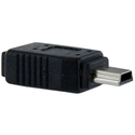 Micro USB to Mini USB 2.0 Adapter F/M