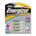 Energizer EA92BP-4 Advanced Lithium General Purpos