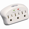 SK3-0 3-Outlets Surge Suppressor