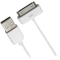 Accell L115B-004J USB Sync/Charge Cable Adapter