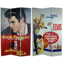 Six-Foot Tall Double-Sided 'Elvis Presley Jai