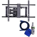 Ready Set Mount A3770BPK Wall Mount for Flat Panel