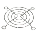 9.2cm Wire Fan Guard for Case or Cooling Fans