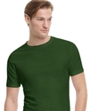 Men&#39;s Underwear, Crew Neck T Shirt