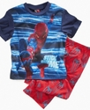 Kids Set, Boys or Little Boys Spider-Man 2-Piece P