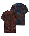 Guess Jeans T-Shirt, Washed Camo Tee