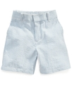Kids Shorts, Little Boys Seersucker Shorts