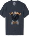 Shirt, The Furies Bear T-Shirt