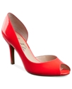 Shoes, Joey Peep Toe Pumps Women&#39;s Shoes