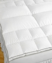 Pacific Coast Bedding, Lumbar Support Twin Feather