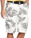 Shorts, Tropical Island Shorts