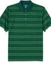 Golf Shirt, Energy Stripe Polo Shirt