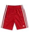adidas Baby Shorts, Baby Boys Mesh Shorts